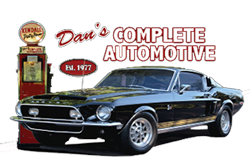 Dan's Complete Automotive Care